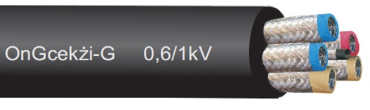OnGcekži-G 3x16+10+3x2x1.5