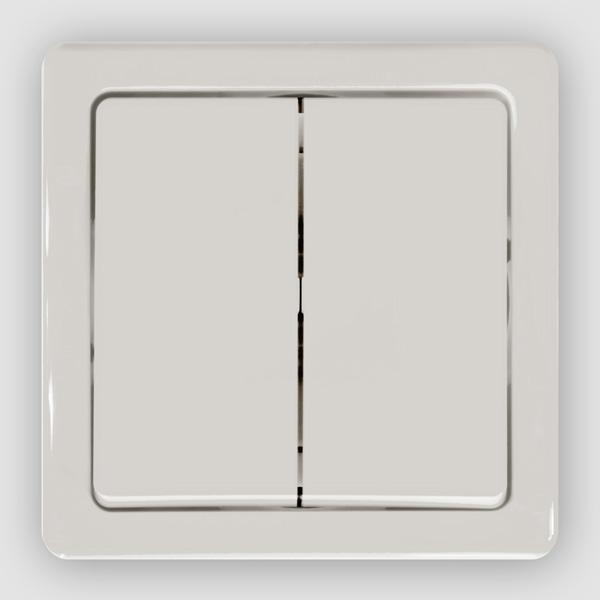 SPÍNAČ 3557G-C52340 S1 č.6+6 SWI
