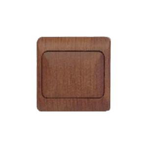 SPÍNAČ LYRA  SL06/0-TD  č.6 tmavé dřevo