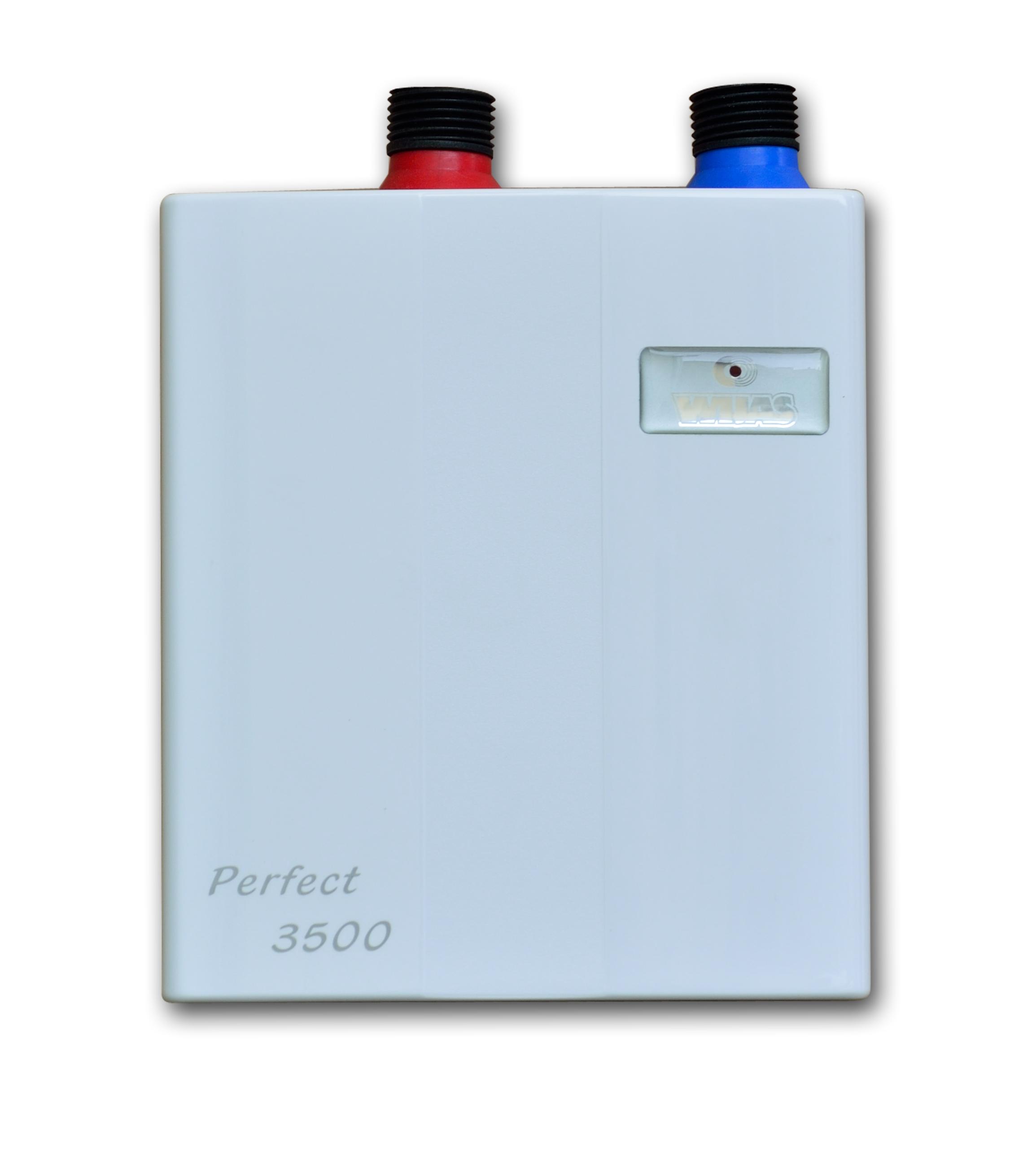 OHŘÍVAČ  Perfect 4,5kW vč.baterie
